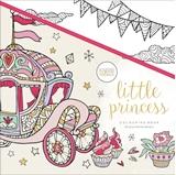 Εικόνα του KaiserColour Perfect Bound Coloring Book - Little Princess