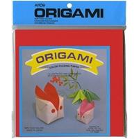"""Εικόνα του Aitoh Χαρτί Origami 7""""X7"""""""