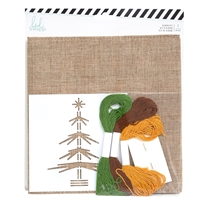 Εικόνα του Heidi Swapp Winter Wonderland Album Kit