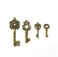Εικόνα του Μεταλλικά Κλειδιά Αντικέ - Set 2