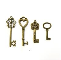 Εικόνα του Μεταλλικά Κλειδιά Αντικέ - Set 5