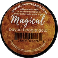 Εικόνα του Lindy's Stamp Gang Magicals Individual Jar - Bayou Boogie Gold