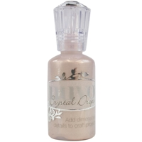 Εικόνα του Nuvo Crystal Drops Metallic- Antique Rose