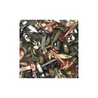 Εικόνα του Doodlebug Διπλόκαρφα Mini 3mm - Metallic