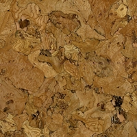 """Εικόνα του Belagio Packaged Cork Fabric 18""""X15"""" - Natural"""