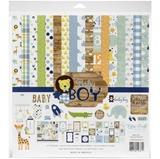"""Εικόνα του Echo Park Collection Kit 12""""X12"""" - Baby Boy"""