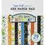 """Εικόνα του Echo Park Double-Sided Paper Pad 6""""X6"""" - It's Your Birthday Boy"""