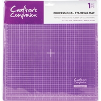 """Εικόνα του Crafter's Companion Professional Stamping Mat 12""""X12"""" - Επιφάνεια Σφράγισης"""