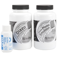Εικόνα του Speedball Diazo Photo Emulsion Kit