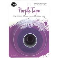 """Εικόνα του iCraft Removable Purple Tape 1.5"""" - Χαρτοταινία"""