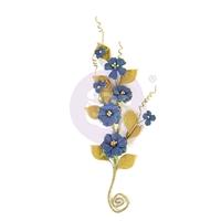 Εικόνα του Capri Χάρτινα Λουλούδια Mulberry - Gabriella