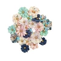 Εικόνα του Capri Χάρτινα Λουλούδια Mulberry - Mare Verde