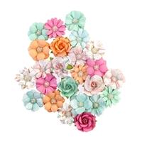 Εικόνα του Surfboard Χάρτινα Λουλούδια Mulberry - Boogie Board