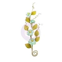 Εικόνα του Surfboard Χάρτινα Λουλούδια Mulberry - Ellie
