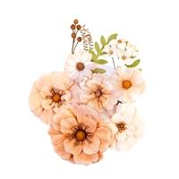 Εικόνα του Surfboard Χάρτινα Λουλούδια Mulberry - Malibu