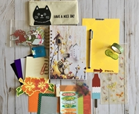 Εικόνα του Art Journal Kit - Beaver