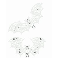 Εικόνα του Μήτρα Κοπής Sweet Dixie Dies - Lacy Bats