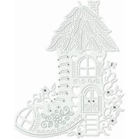 Εικόνα του Μήτρα Κοπής Sweet Dixie Dies - Fairy Boot House