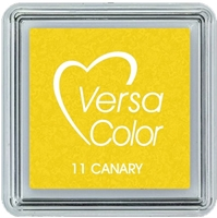 Εικόνα του Μελάνι VersaColor Mini - Canary