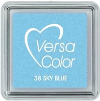 Εικόνα του Μελάνι VersaColor Mini - Sky Blue
