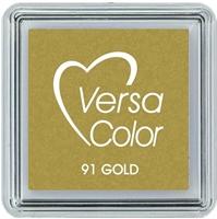 Εικόνα του Μελάνι VersaColor Mini - Gold