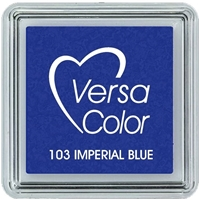 Εικόνα του Μελάνι VersaColor Mini - Imperial Blue