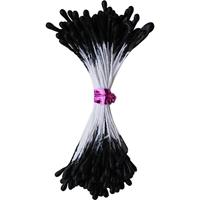 Εικόνα του Κατασκευή Λουλουδιών Dress My Craft Pastel Thread Pollen - Black