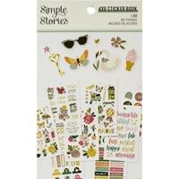 Εικόνα του I Am Sticker Book - Αυτοκόλλητα