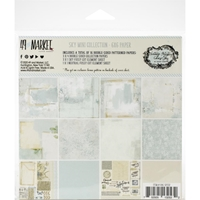 "Εικόνα του 49 And Market Collection Pack 6""X6"" - Vintage Artistry Sky"