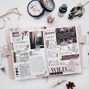 Τι είναι το art journaling;
