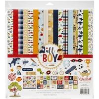 """Εικόνα του Echo Park Collection Kit 12""""X12"""" - All Boy"""
