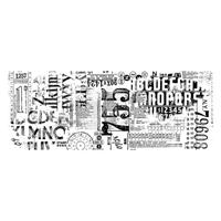 Εικόνα του Idea-Ology Collage Paper - Typeset