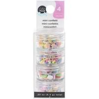 Εικόνα του American Crafts Color Pour Resin Mix-Ins - Mini Confetti Bright