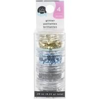 Εικόνα του American Crafts Color Pour Resin Mix-Ins - Glitter Set Galaxy