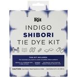 Εικόνα του Rit Tie-Dye Kit - Indigo Shibori