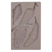 Εικόνα του Prima Re-Design Καλούπι Σιλικόνης - Regal Peacock