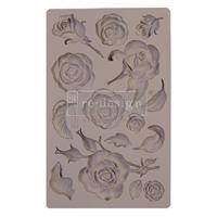 Εικόνα του Prima Re-Design Καλούπι Σιλικόνης - Fragrant Roses