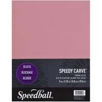 """Εικόνα του Speedball Speedy-Carve Block Bulk 9""""X11.75"""" - Επιφάνεια Χάραξης Σφραγίδων"""