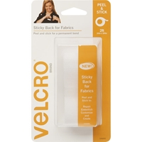 Εικόνα του Velcro® Αυτοκόλλητη ταινία για ύφασμα