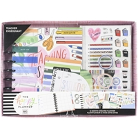 Εικόνα του Happy Planner 12-Month Undated Medium Planner Box Kit - Work Of Heart
