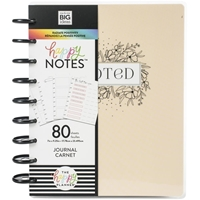 Εικόνα του Happy Planner Classic Guided Journal - Noted
