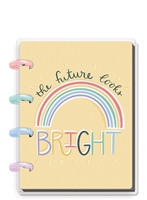 Εικόνα του Happy Planner Micro Memo Book - Future Looks Bright