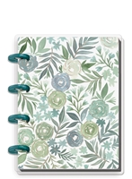 Εικόνα του Happy Planner Micro Memo Book - Green Garden