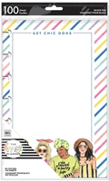Εικόνα του Happy Planner Mini Block Paper Pad - Rongrong Boss Babe