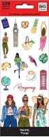 Εικόνα του Αυτοκόλλητα Me & My Big Ideas - Rongrong Travel
