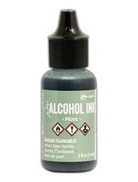 Εικόνα του Tim Holtz Alcohol Ink - Μελάνι Οινοπνεύματος - Moss