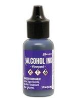 Εικόνα του Tim Holtz Alcohol Ink - Μελάνι Οινοπνεύματος - Vineyard