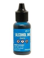 Εικόνα του Tim Holtz Alcohol Ink - Μελάνι Οινοπνεύματος - Glacier