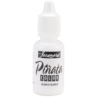 Εικόνα του Jacquard Pinata Color Alcohol Ink Mixative .5oz - Blanco White