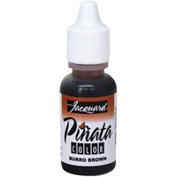 Εικόνα του Jacquard Pinata Color Alcohol Ink .5oz - Burro Brown
